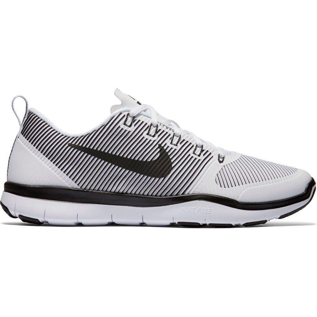 NIKE FREE TRAIN VERSATILITY Running Trainers Chaussures Gym -9.5 blanc