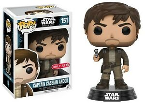 CASSIAN-IN-BROWN-STAR-WARS-ROGUE-ONE-Funko-Pop-Movie-vinyl-figure