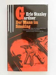 Erle-Stanley-Gardner-Der-Mann-im-Smoking-Krimi-Roman-Perry-Mason-Scherz