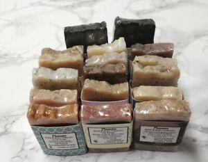 Handmade-Soap-Bars-Soap-Samplers-Travel-Size-Soaps-6-Pack-Sample-Set