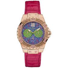 Guess Damen Uhr Uhren W0775L4 Markenuhr NEU
