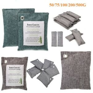 100-Bamboo-Air-Purifying-Bag-Natural-Activated-Charcoal-Odor-Absorber-Freshener