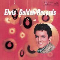 Elvis Presley - Elvis Golden Records [new Vinyl Lp] 180 Gram