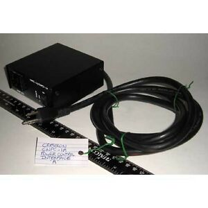 Crestron CNPC-1A Power Control Interface (a)