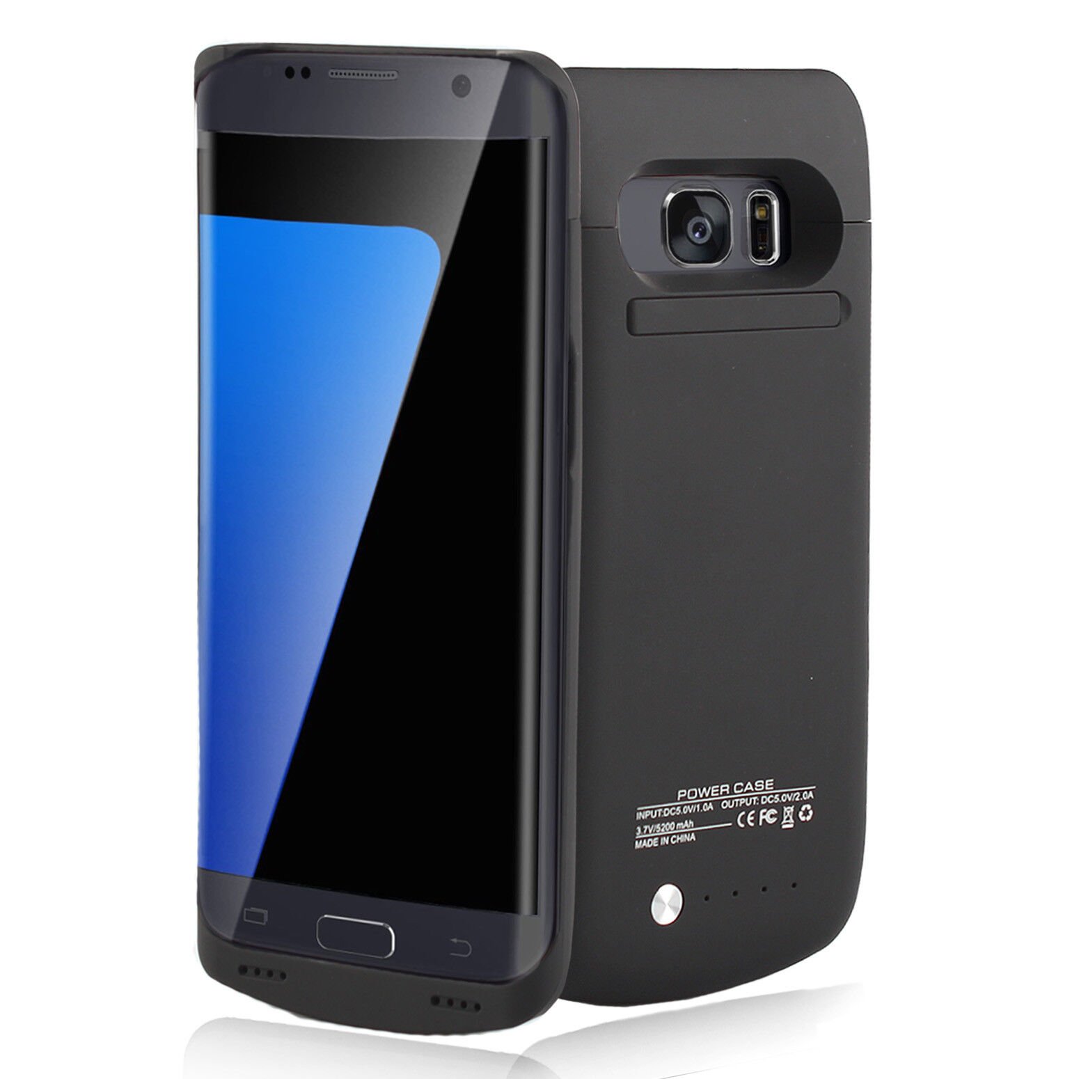 super popular 97047 9ba32 Super-High Capacity Extended Battery Case Ultra TOUGH For Samsung Galaxy  Note 8