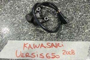Schalter-Montagestaender-Seite-Kawasaki-Versys-650-von-2006-2009