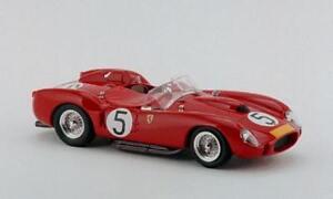 Ferrari-250-TR-prototipo-Nurburgring-58-Luigi-Musso-7228-1-43-Bang-Made-in-Italy