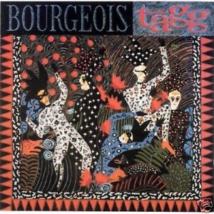 BOURGEAOIS-TAGG-SAME-JAPON-IMPORTATION-CD-5140