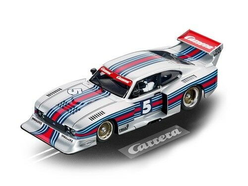 Top Tuning Carrera Digital 132 - Ford Capri   Special Model No. 5