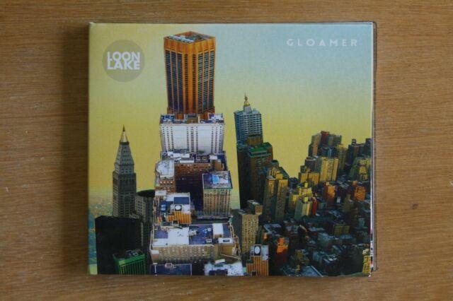 Loon Lake – Gloamer      ( Box C709)