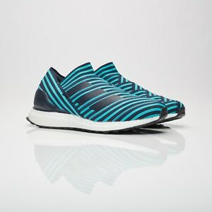 Details about Adidas Nemeziz Tango 17+ 360Agility TR UB CG3658 Legend Ink Men Size US 10 NEW