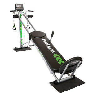 Total-Gym-RG5APEX-APEXG5-Versatile-Workout-Strength-Training-Fitness-Machine