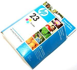 HP-C1823D-23-Tri-Color-Cartridge-for-DeskJet-Printer-712-722-812-815-832-882-895