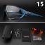 Photochromic Cycling Glasses Sports Riding Bike Sunglasses UV Protective Goggles