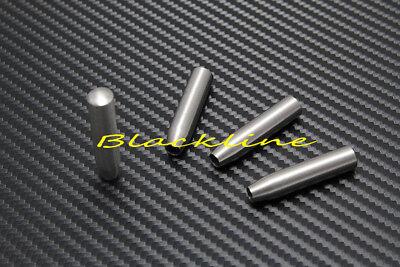 Mercedes Benz W205 C-Class C200 C250 C300 C350 C400 C63 AMG Stainless Metal Door Lock Pins