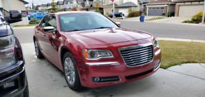2011 Chrysler 300 300