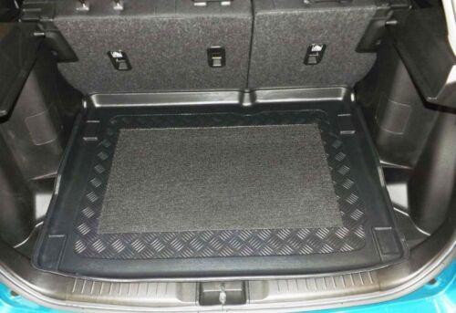 alle Höhen OPPL Classic Kofferraumwanne Antirutsch für Suzuki Vitara LY 2015