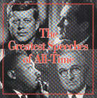 The Greatest Speeches of All-Time by Soundworks,U.S. (CD-Audio, 1996)