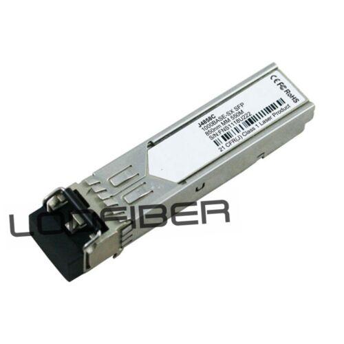 J4858C HPE Compatible 1000BASE-SX 850nm 550m Transceiver
