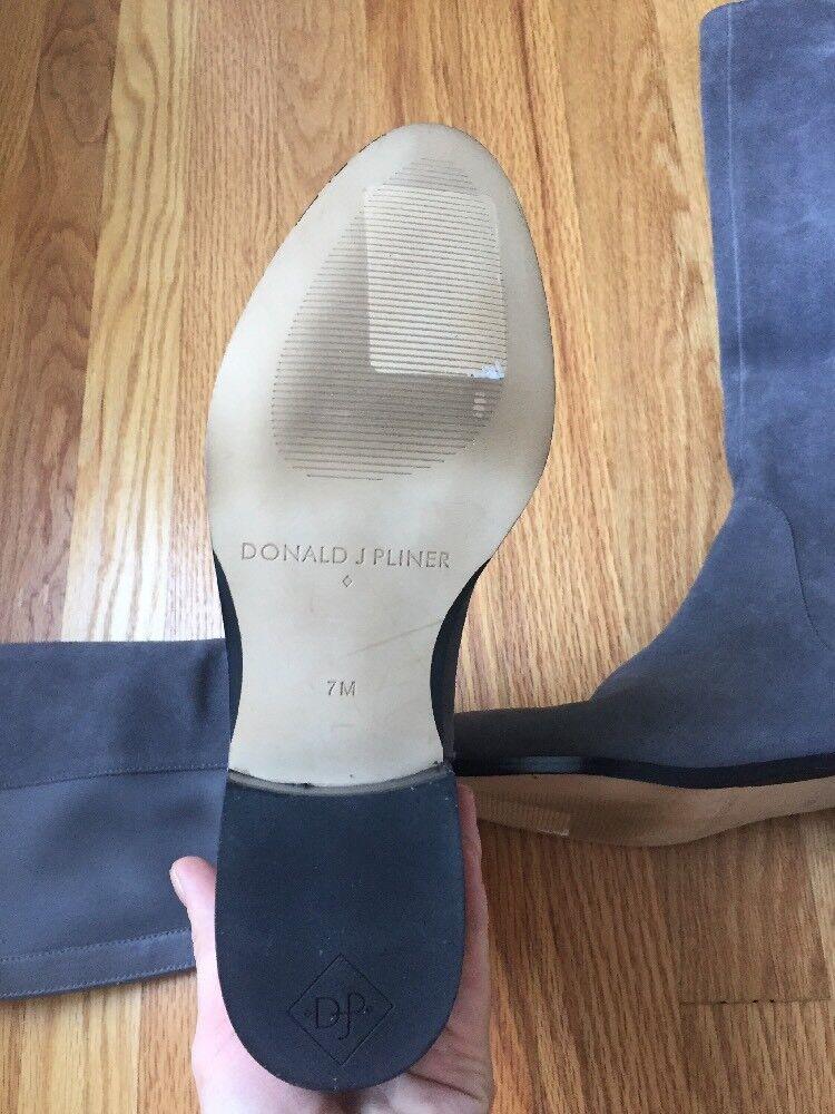 Donald J New Pliner Stivali Size 7 New J 39903b