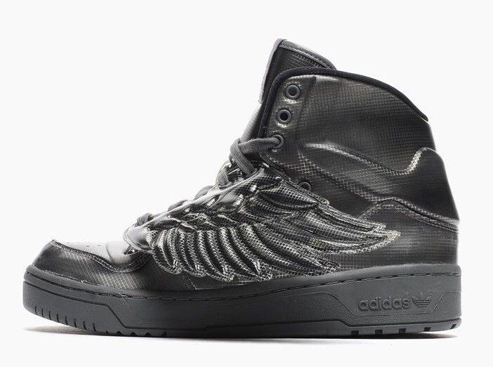 Nuevo En Caja! Adidas Jeremy Scott Wings moldeado 7 hombres nosotros tamaño 7 moldeado M29014 () c7f1e5