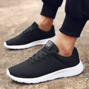 Détails sur Sneakers pas cher chaussures baskets homme tendance tennis sport tissu running x
