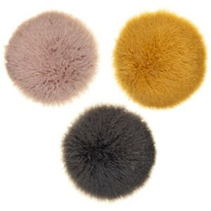 New-75-acrylic-25-Polyester-Mongolian-Faux-Fur-Cushion-Ideal-For-Living-rooms