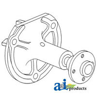 A-830862m1 Massey Ferguson Parts Water Pump Te20, To20, To30