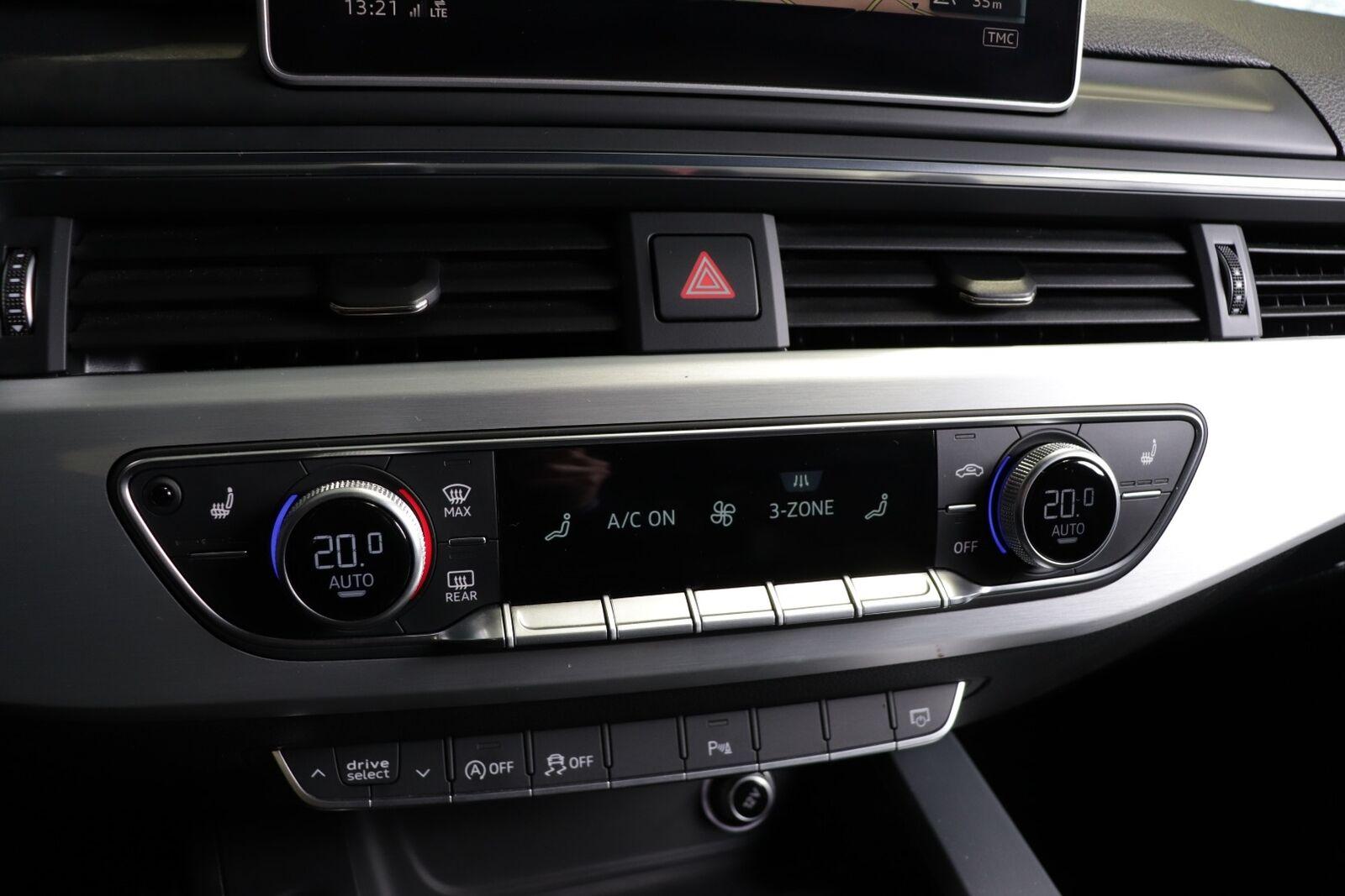 Audi A4 TDi 190 S-line Avant S-tr.