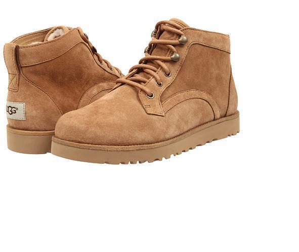 7d4c433d669 UGG Australia Bethany Chestnut Suede Sneaker/Shoe Women's U.S. sizes  5-11/NEW!!!