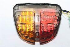 Led Tail Brake Light For  Suzuki Gsxr 600 Gsx-R600 750 Gsx-R750 Smoke 2006 2007
