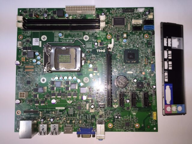 Dell Optiplex 390 M5DCD Motherboard i-Series