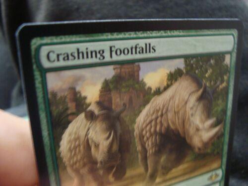 Crashing Footfalls x4 Modern Horizons