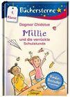 Millie und die verrückte Schulstunde von Dagmar Chidolue (2013, Gebundene Ausgabe)