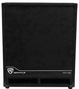 Rockville-RBG18S-18-034-2000-Watt-Active-Powered-PA-Subwoofer-w-DSP-Limiter-Pro-DJ