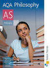 AQA Philosophy AS: Student's Book by Julian Sidoli, Oliver McAdoo, Chris Cluett, Mike Atherton, David Rawlinson (Paperback, 2008)