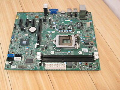 Dell 042P49 MIH61R Intel Socket LGA1155MB for Optiplex 3010 DT & MT  689002596577 | eBay