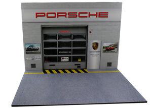 Diorama-Garage-German-Car-1-12eme-12-2-F-F-001