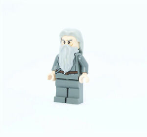 Lego Gandalf the Grey 79005 The Hobbit and the Lord of the Rings Minifigure