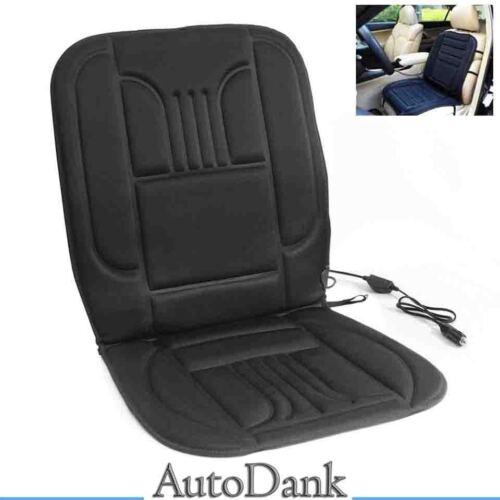 12V Beheizbare Sitzauflage Auto Sitzheizung mit 2 Heizstufen
