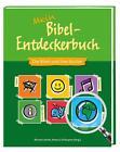 Mein Bibel-Entdeckerbuch (2015, Gebundene Ausgabe)
