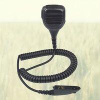 Speaker Mic Microphone For Motorola Mtx960 Mtx8250 Mtx9250 Pro7450 Two Way Radio