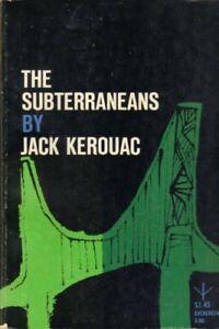The-Subterraneans-by-Jack-Kerouac-1958-Paperback