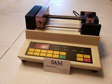 Harvard Apparatus Digital Dual Syringe Pump Cat55 2222