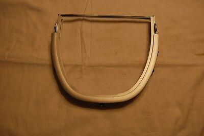MCR Safety #102 Aluminum Frame for Face Shield for Hard Hat