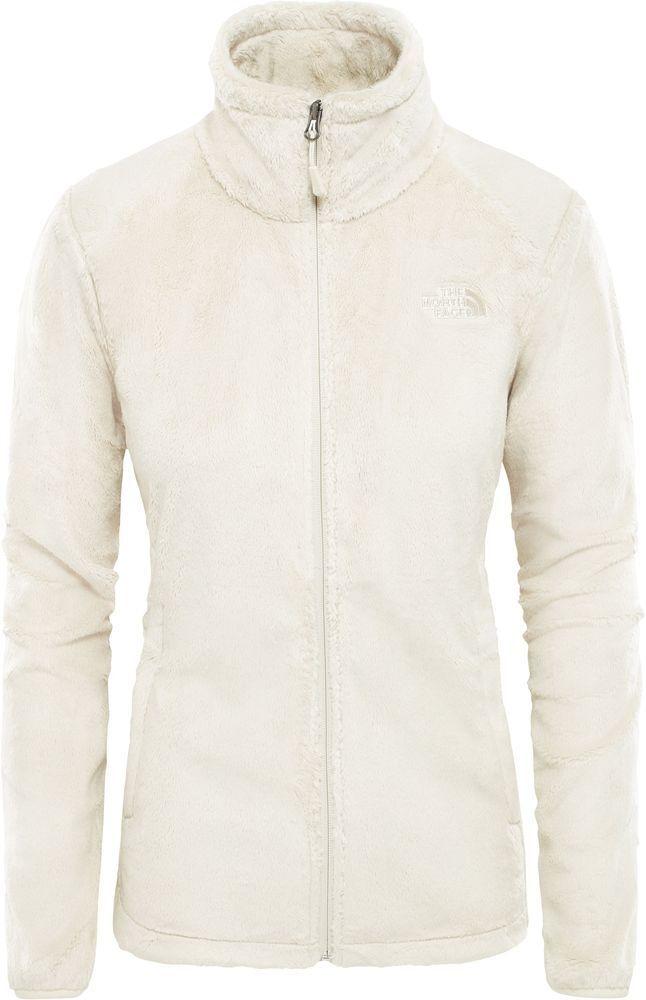 The North Face TNF Osito 2 T0C78211P al aire libre polar cálido imitación piel chaqueta para mujer