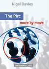 Pirc: Move by Move by Nigel Davies (Paperback, 2016)