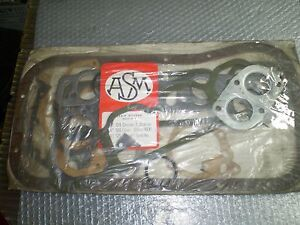 Series-Engine-Gaskets-Asm-Fiat-124-Special-T-BERL-124-Coupe-039-Sport-1-6-125