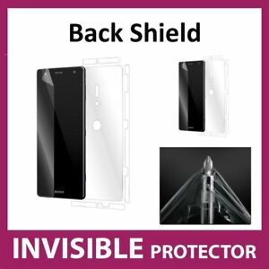 Sony Xperia XZ2 Back Body and Sides Invisible Screen Protector Shield Skin - Derby, United Kingdom - Sony Xperia XZ2 Back Body and Sides Invisible Screen Protector Shield Skin - Derby, United Kingdom