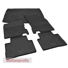 Design-3D-TPE-Gummifußmatten für Nissan Qashqai Acenta 1 J10 Steilheck Gelände62